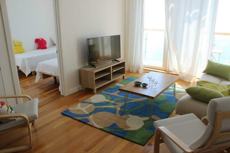 Отдельная комната, пер. Солнечный, 2, Семидворье - Фотография 3
