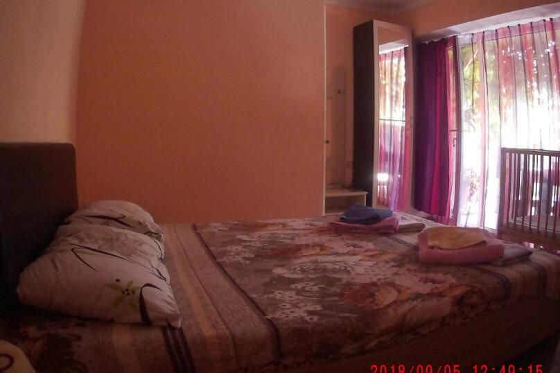 """Гостевой дом """"Три кита"""", Зеленая, 3 на 12 комнат - Фотография 90"""