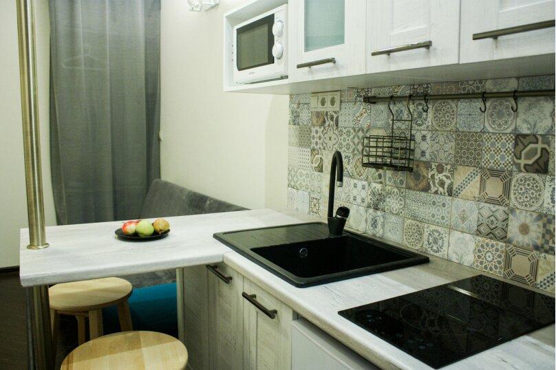 1-комн. квартира, 20 кв.м. на 2 человека, улица Геологов, 4к3, Красногорск - Фотография 1