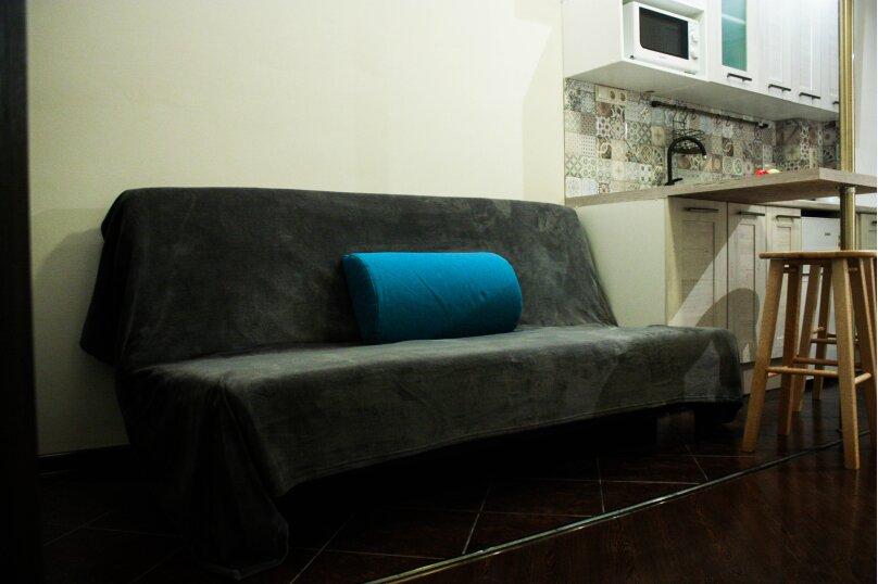 1-комн. квартира, 20 кв.м. на 2 человека, улица Геологов, 4к3, Красногорск - Фотография 8
