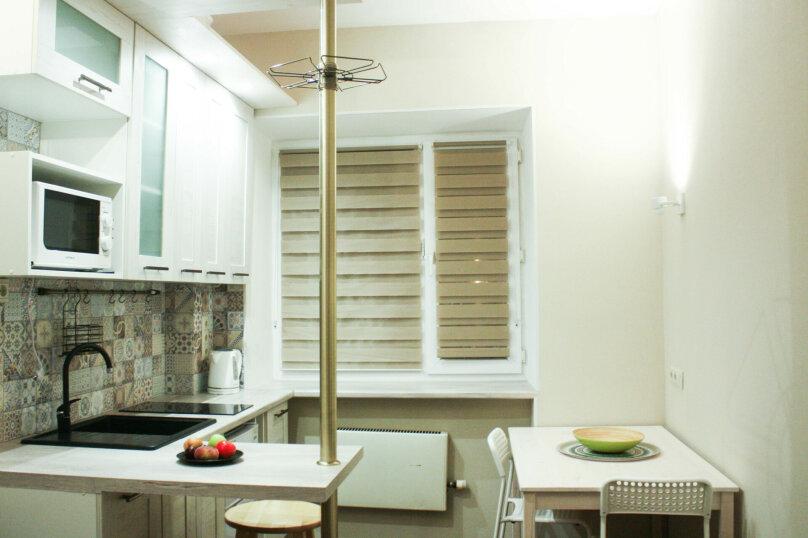 1-комн. квартира, 20 кв.м. на 2 человека, улица Геологов, 4к3, Красногорск - Фотография 9