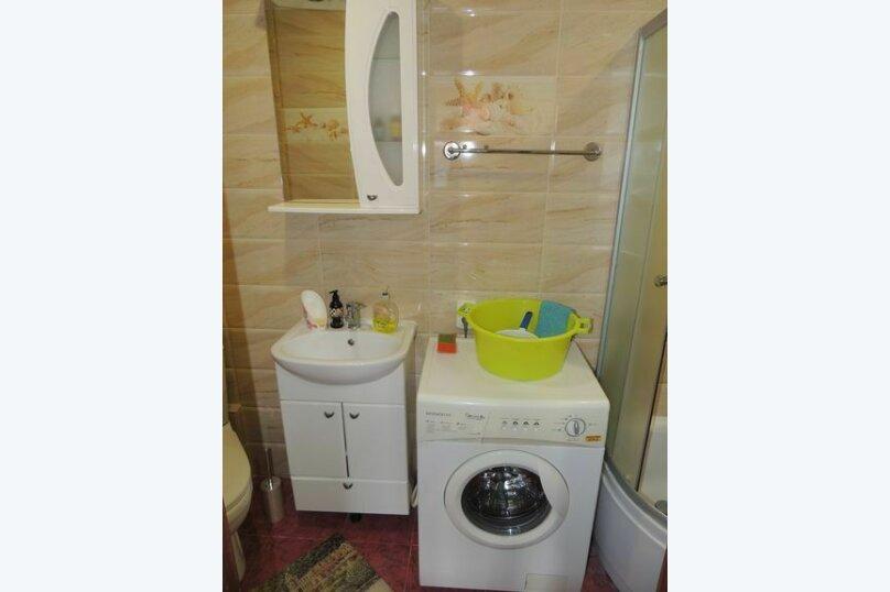 Гостевой домик, 35 кв.м. на 5 человек, 2 спальни, улица Таманская, 53, Ейск - Фотография 12
