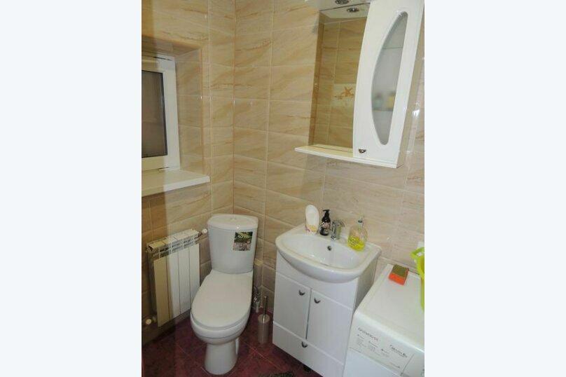 Гостевой домик, 35 кв.м. на 5 человек, 2 спальни, улица Таманская, 53, Ейск - Фотография 14