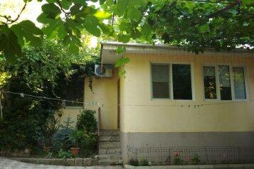 Дом с сауной, 100 кв.м. на 8 человек, 2 спальни, Никитский ботанический сад, 30, Ялта - Фотография 1