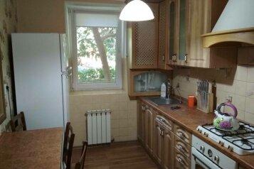 Дом с сауной, 100 кв.м. на 8 человек, 2 спальни, Никитский ботанический сад, Ялта - Фотография 3