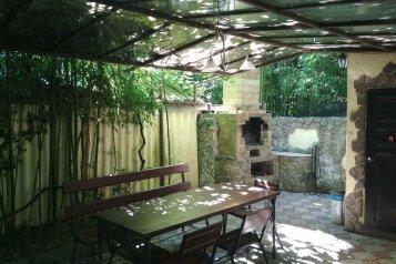 Дом с сауной, 100 кв.м. на 8 человек, 2 спальни, Никитский ботанический сад, Ялта - Фотография 4