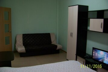 1-комн. квартира, 37 кв.м. на 4 человека, Эстонская улица, Эстосадок, Красная Поляна - Фотография 1