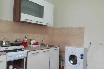 1-комн. квартира, 37 кв.м. на 4 человека, Эстонская улица, 37к5, Эстосадок, Красная Поляна - Фотография 2