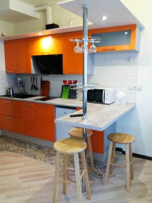 1-комн. квартира, 27 кв.м. на 3 человека, улица Геологов, 4к3, Красногорск - Фотография 1