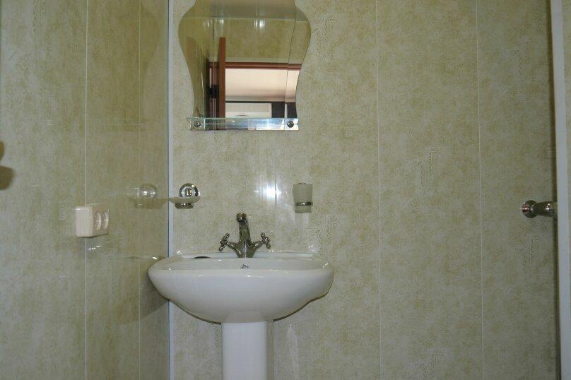 """Гостевой дом """"River hotel""""(Холодная речка), Багрипш, 1 на 16 комнат - Фотография 15"""