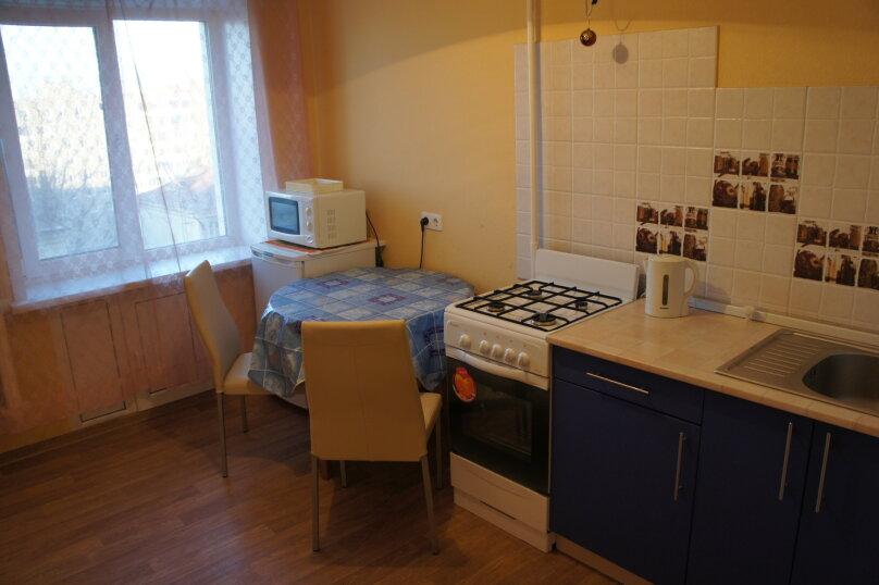 1-комн. квартира, 34 кв.м. на 3 человека, Московская улица, 134/146, Саратов - Фотография 2