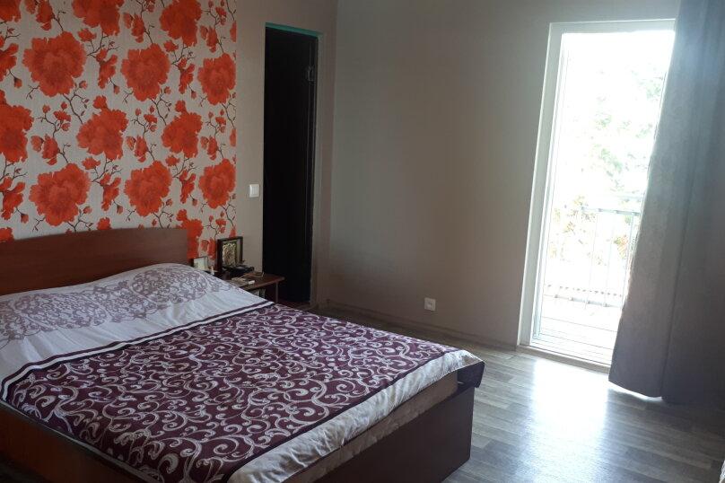 """Гостевой дом """"River hotel""""(Холодная речка), Багрипш, 1 на 16 комнат - Фотография 23"""