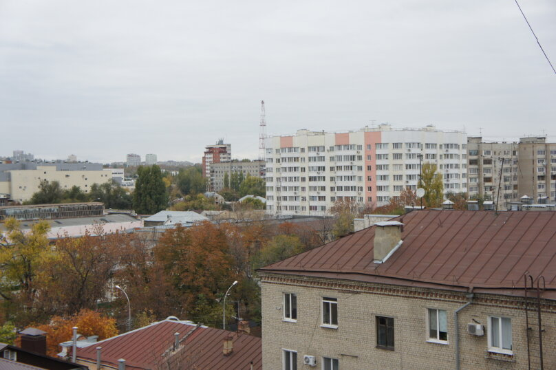 1-комн. квартира, 34 кв.м. на 3 человека, Московская улица, 134/146, Саратов - Фотография 3