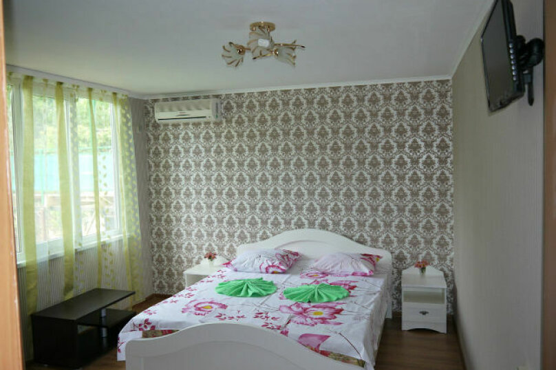 """Гостевой дом """"River hotel""""(Холодная речка), Багрипш, 1 на 16 комнат - Фотография 27"""