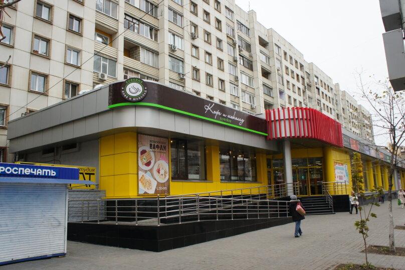 1-комн. квартира, 34 кв.м. на 3 человека, Московская улица, 134/146, Саратов - Фотография 7