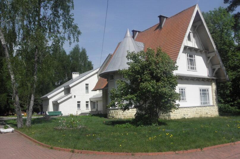 Luxe , Юность посёлок, ст2г, Щелково - Фотография 1