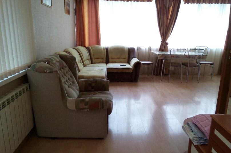 """Гостевой дом """"На Щербака 13"""", улица Щербака, 13 на 2 комнаты - Фотография 9"""