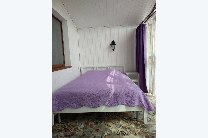 Отдельная комната, Колхозная улица, 106, Геленджик - Фотография 4