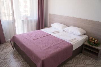 1-комн. квартира, 45 кв.м. на 5 человек, Пограничная улица, 4, Анапа - Фотография 4