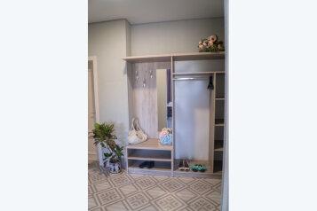 1-комн. квартира, 45 кв.м. на 5 человек, Пограничная, Анапа - Фотография 4