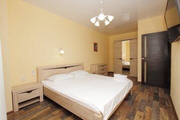 1-комн. квартира, 40 кв.м. на 2 человека, бульвар Ленина, 12, Симферополь - Фотография 1