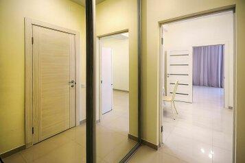 3-комн. квартира на 8 человек, улица Авроры, Ялта - Фотография 1