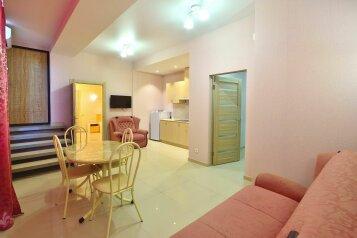 2-комн. квартира, 66 кв.м. на 5 человек, улица Авроры, Ялта - Фотография 4