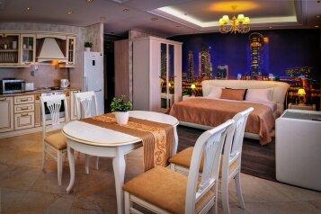 Апартаменты:  Квартира, 1-местный, Гостиница, Таёжная улица на 50 номеров - Фотография 4
