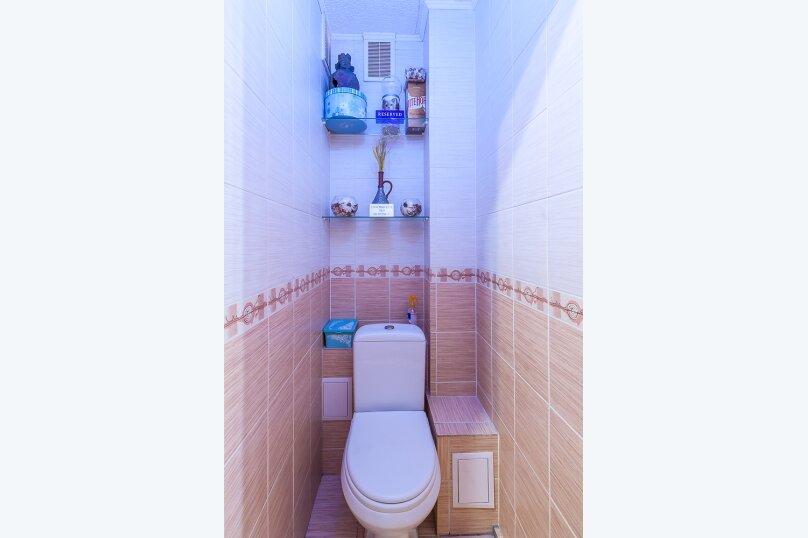 1-комн. квартира, 50 кв.м. на 4 человека, улица Чайковского, 16, Санкт-Петербург - Фотография 10