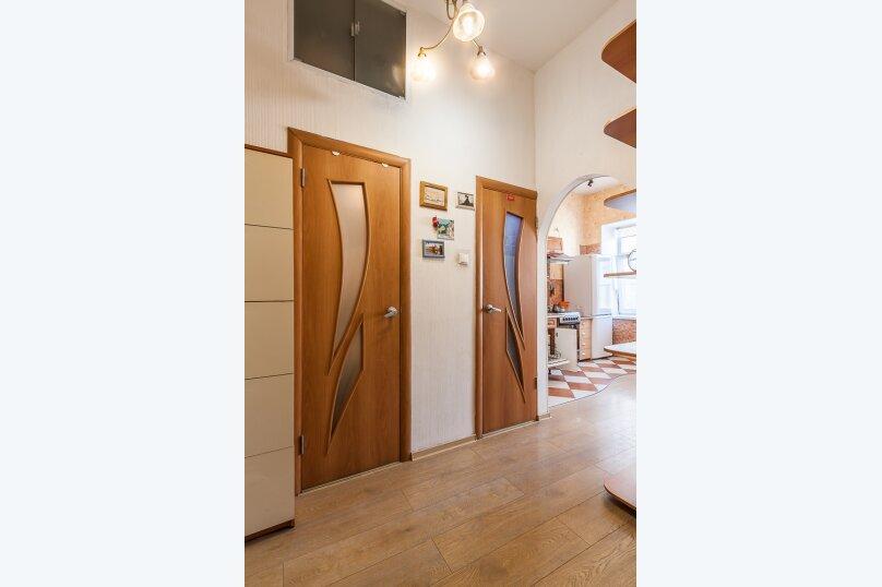 1-комн. квартира, 50 кв.м. на 4 человека, улица Чайковского, 16, Санкт-Петербург - Фотография 11