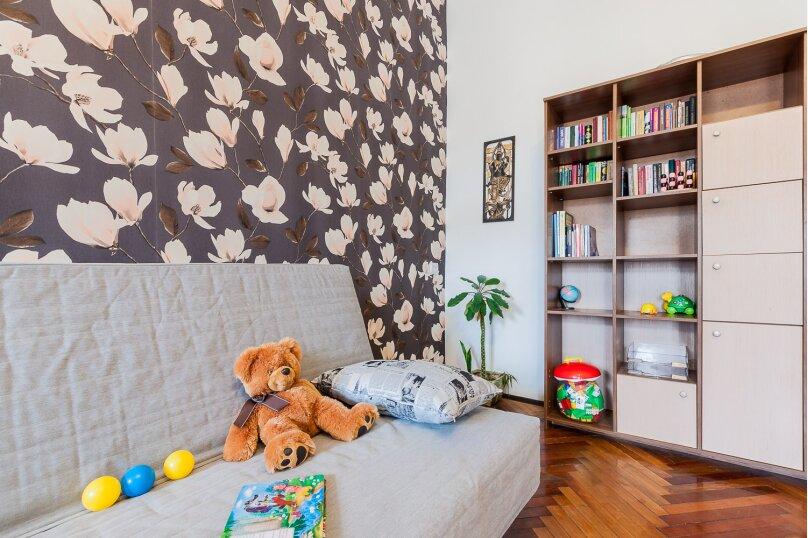 1-комн. квартира, 50 кв.м. на 4 человека, улица Чайковского, 16, Санкт-Петербург - Фотография 19