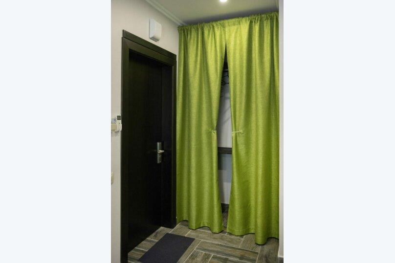 Отдельная комната, улица Защитников Кавказа, 27, Красная Поляна - Фотография 7