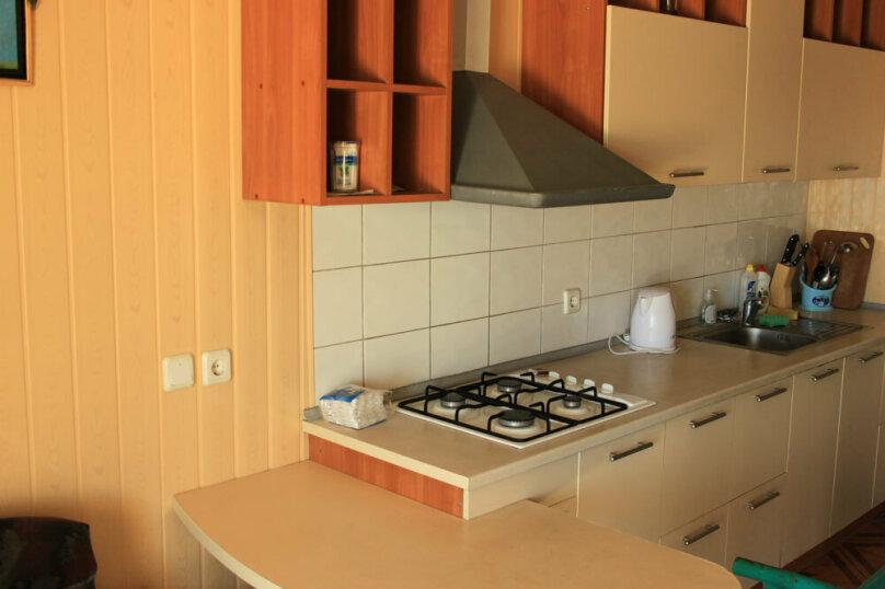 Отдельная комната, улица Ленина, 35Б, эллинг №60, Алупка - Фотография 3