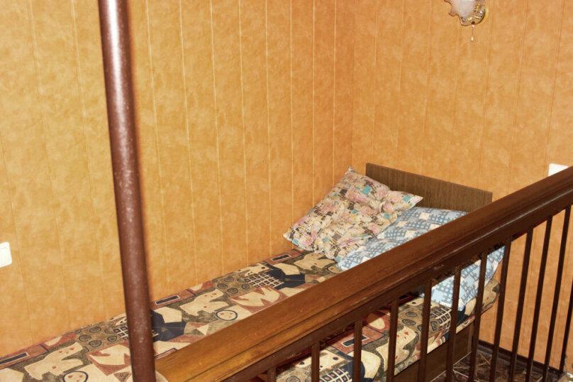 Отдельная комната, улица Ленина, 35Б, эллинг №60, Алупка - Фотография 5