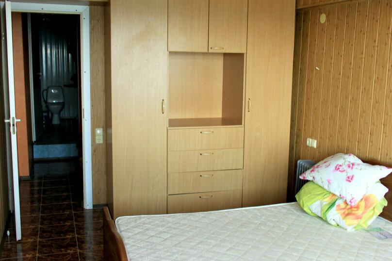 Отдельная комната, улица Ленина, 35Б, эллинг №60, Алупка - Фотография 6