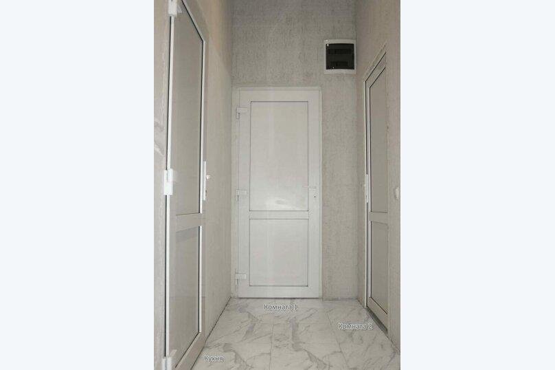 Отдельная комната, улица Ленина, 35Б, эллинг №60, Алупка - Фотография 2