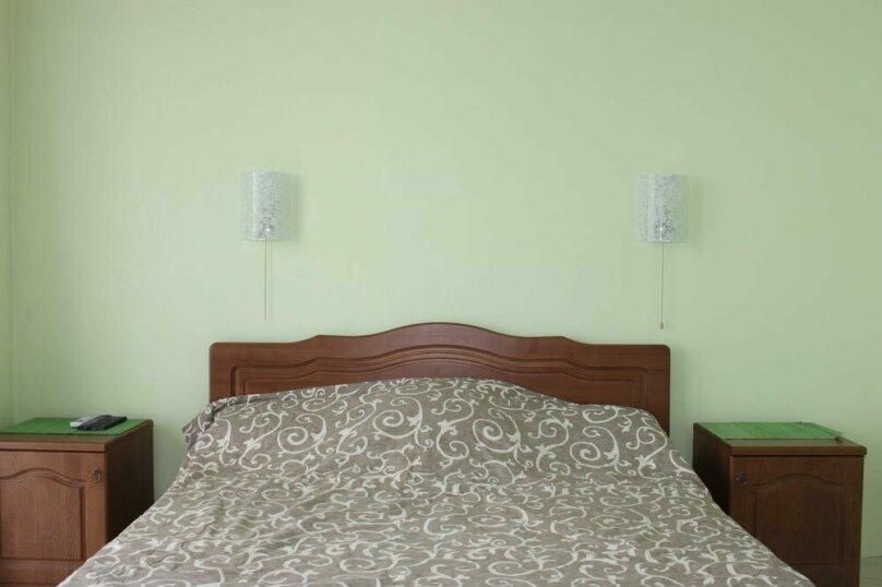 Отдельная комната, улица Ленина, 35Б, эллинг №60, Алупка - Фотография 4