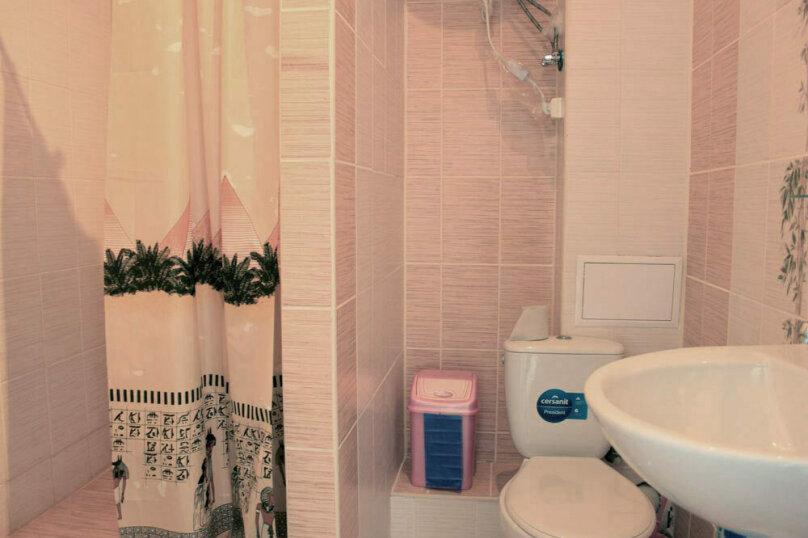 Отдельная комната, улица Ленина, 35Б, эллинг №60, Алупка - Фотография 7