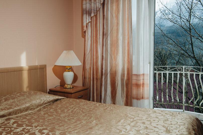 """Гостиница """"Вилла Уютная"""", Ачишховский переулок, 9 на 20 комнат - Фотография 30"""