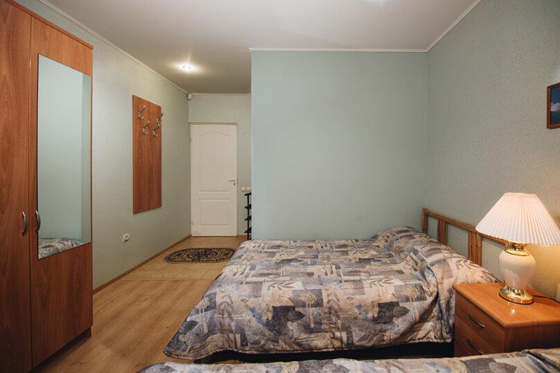2-х месный номер с раздельными кроватями, Ачишховский переулок, 9, Красная Поляна - Фотография 3