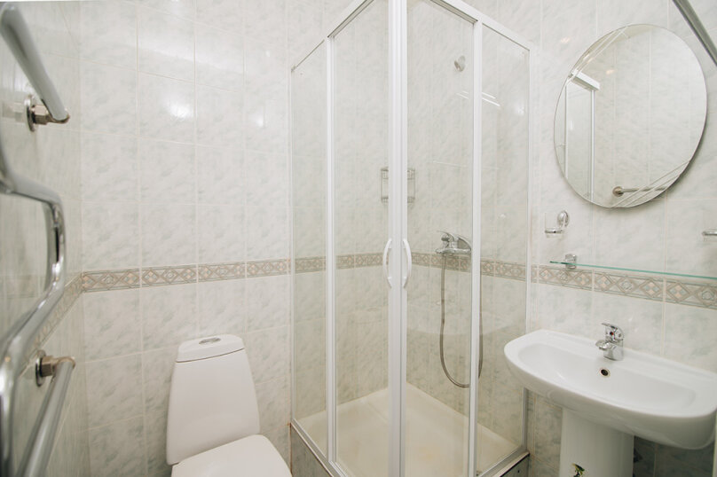 ДеЛюкс гидромассажной ванной, Ачишховский переулок, 9, Красная Поляна - Фотография 3