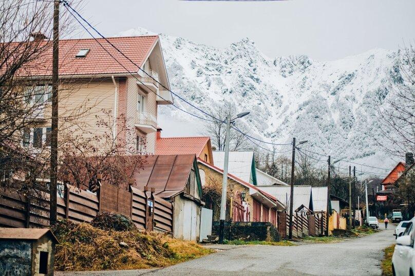 """Гостиница """"Вилла Уютная"""", Ачишховский переулок, 9 на 20 комнат - Фотография 11"""