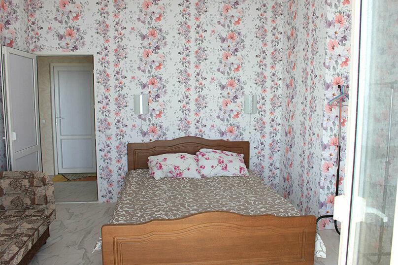 Отдельная комната, улица Ленина, 35Б, эллинг №60, Алупка - Фотография 9