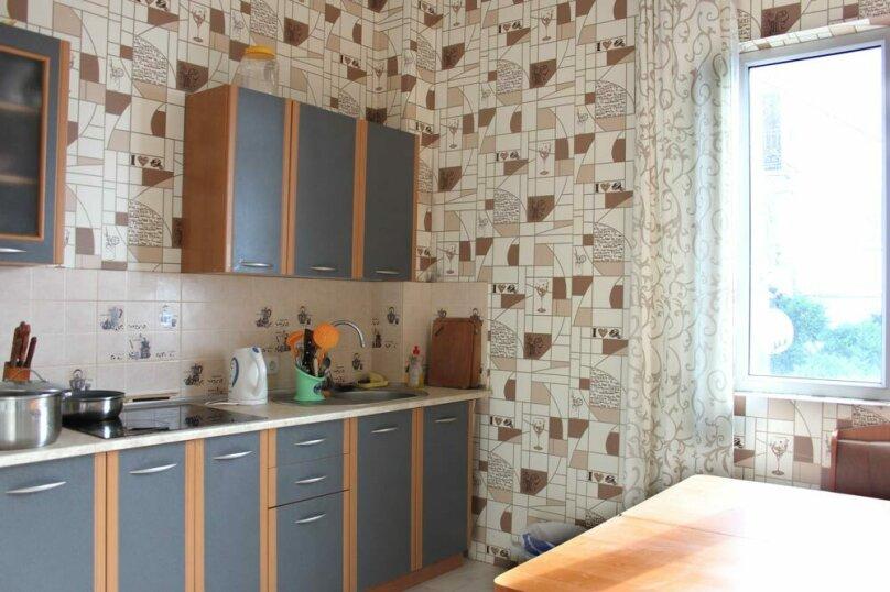 Отдельная комната, улица Ленина, 35Б, эллинг №60, Алупка - Фотография 11