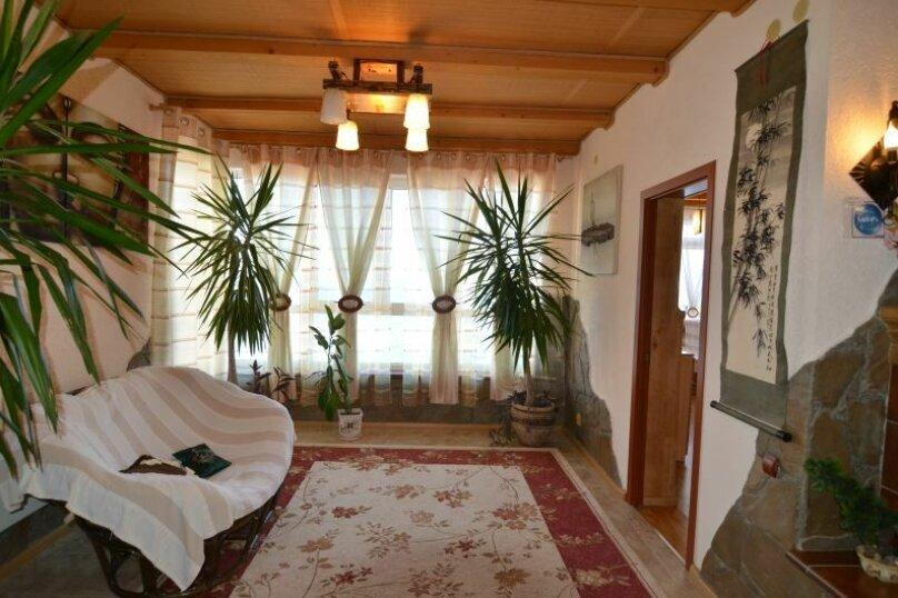Отдельная комната, улица Терлецкого, 4в, Форос - Фотография 14