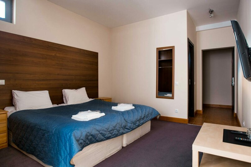 """Отель """"Кристалл"""", Ачипсинская улица, 10/2 на 32 номера - Фотография 19"""