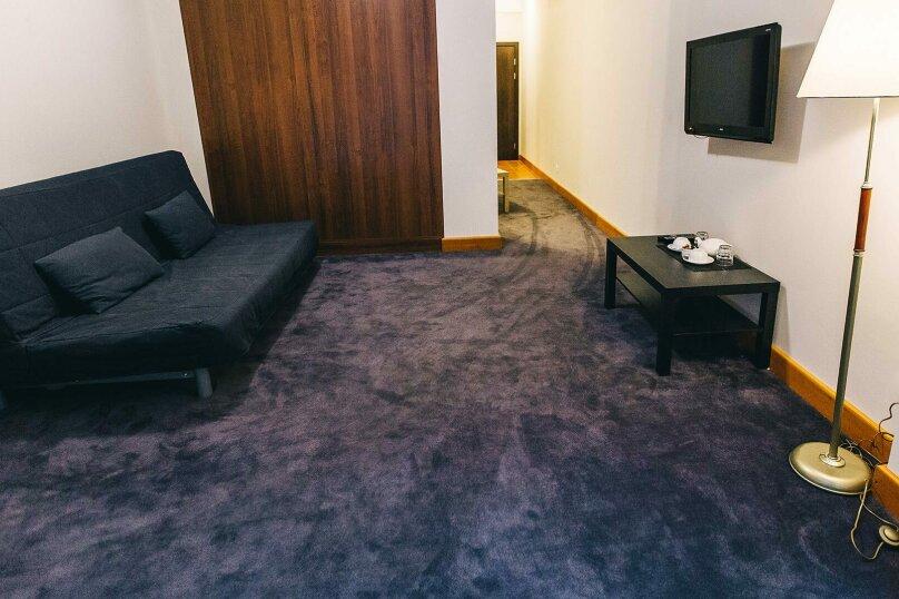 """Отель """"Кристалл"""", Ачипсинская улица, 10/2 на 32 номера - Фотография 21"""