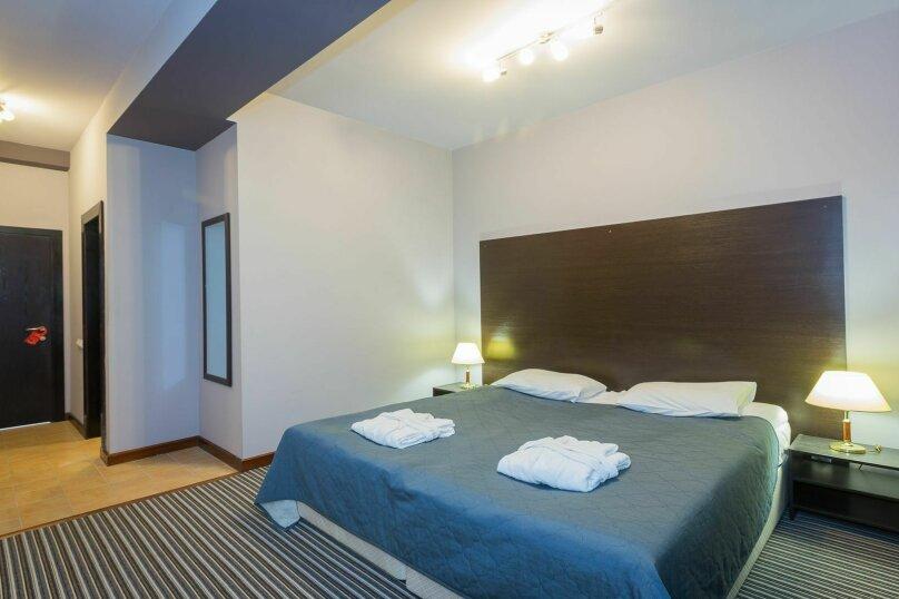 """Отель """"Кристалл"""", Ачипсинская улица, 10/2 на 32 номера - Фотография 16"""