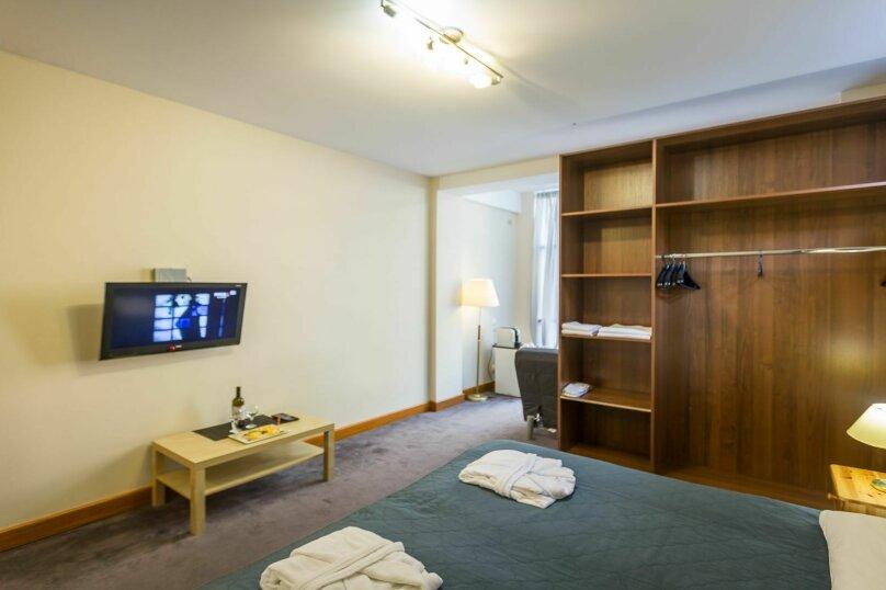 """Отель """"Кристалл"""", Ачипсинская улица, 10/2 на 32 номера - Фотография 12"""