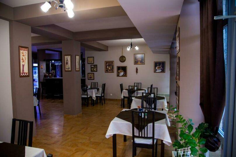 """Отель """"Кристалл"""", Ачипсинская улица, 10/2 на 32 номера - Фотография 2"""